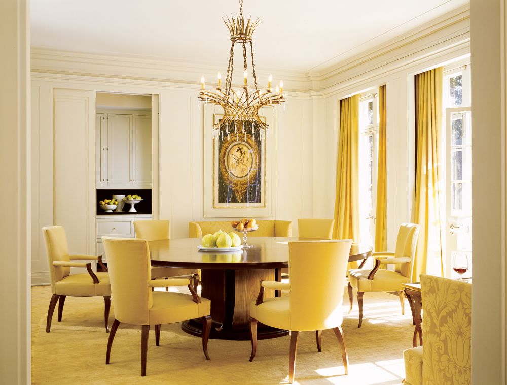 Modern Dining Room By Barbara Barry By Architectural. Gray Blue And Yellow Living Room. Right Rug Size For Living Room. Cool Living Room. Living Room Package Deals Brisbane. Nice Living Room Color. Sears Ca Living Room Chairs. In Living Room Colors. Elegant Living Rooms Ideas