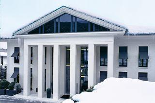 Modern Exterior by Anouska Hempel in Salzburg, Austria