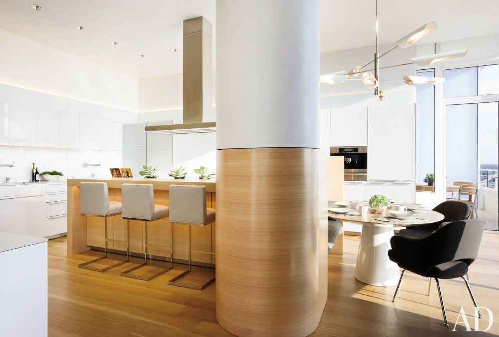 Modern Kitchen By Emily Summers Design Associates Ad Designfile Home Decorating Photos