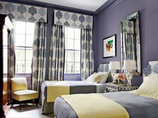 Traditional Bedroom by McGeehan Design Inc. and Jaklitsch/Gardner  Architects in New York, New York