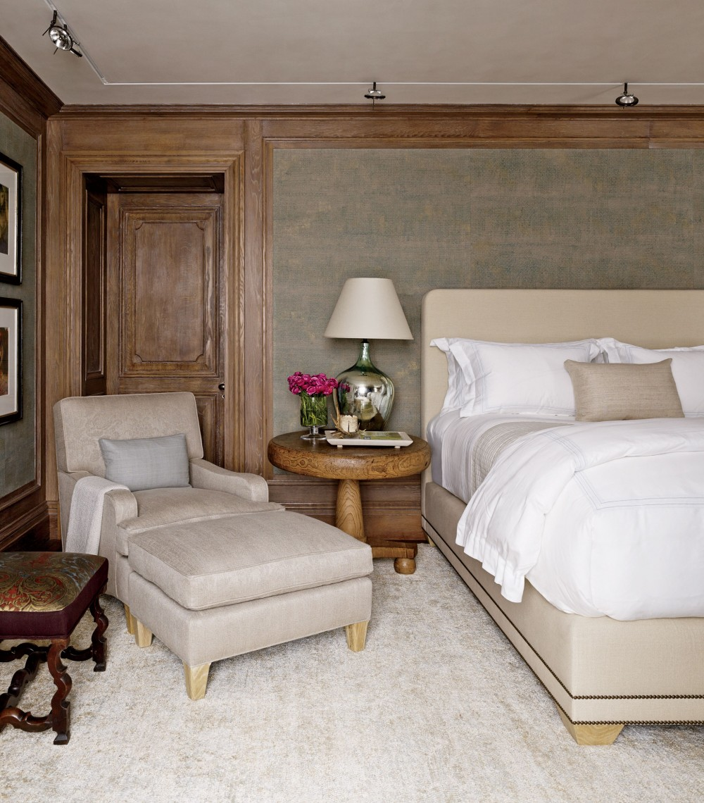 Traditional bedroom by s r gambrel inc by architectural for Home decor zurich