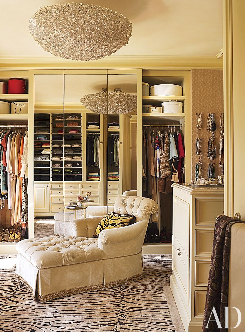 Traditional Dressing Room Closet By Tucker Marks Ad